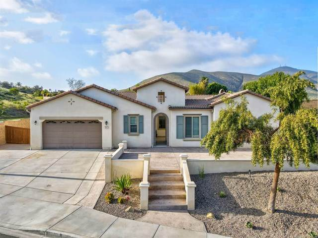 2917 Butterfly Way, Chula Vista, CA 91914 (#PTP2102556) :: Wannebo Real Estate Group