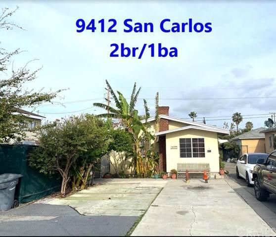 9412 San Carlos Avenue - Photo 1