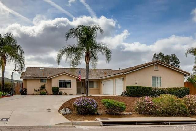 24301 Del Amo Road, Ramona, CA 92065 (#PTP2102560) :: The Mac Group
