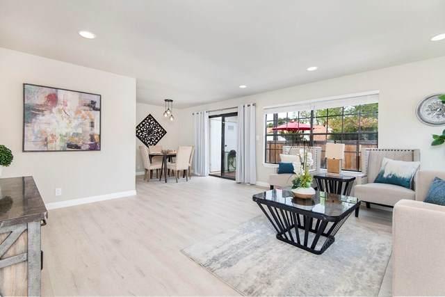 1651 S Juniper Street #4, Escondido, CA 92025 (#NDP2104030) :: Cay, Carly & Patrick | Keller Williams