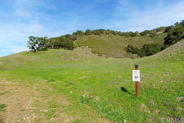 530 Spanish Springs, San Luis Obispo, CA 93401 (#PI21078426) :: SD Luxe Group