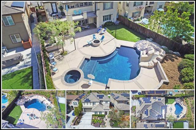 706 Costa Del Sur, San Marcos, CA 92078 (#NDP2104036) :: Wannebo Real Estate Group