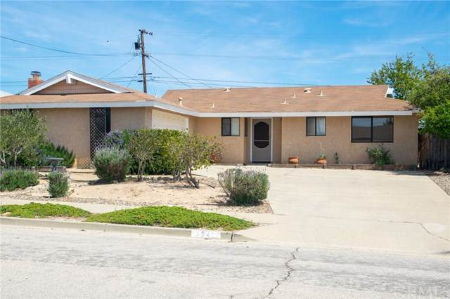3941 Spica Way, Lompoc, CA 93436 (#NS21079369) :: Keller Williams - Triolo Realty Group
