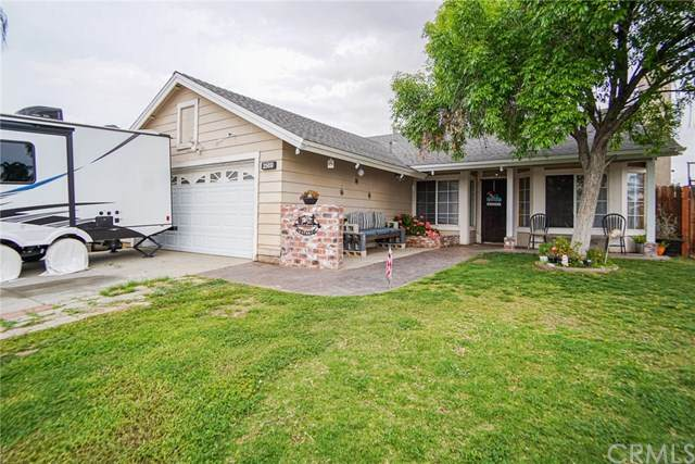 2569 Agile Court, Perris, CA 92571 (#EV21079105) :: Wannebo Real Estate Group