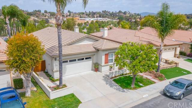 31346 Sunningdale Drive, Temecula, CA 92591 (#SW21076995) :: Wannebo Real Estate Group
