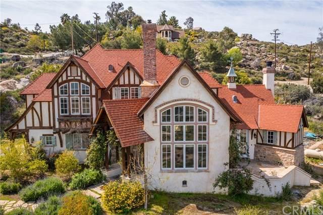 27812 Vista Del Valle, Hemet, CA 92544 (#SW21075368) :: Wannebo Real Estate Group