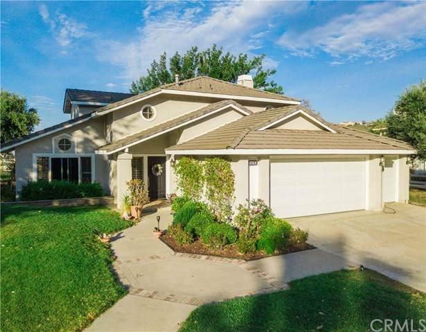 16810 Lake Knoll, Riverside, CA 92503 (#IV21076321) :: Wannebo Real Estate Group