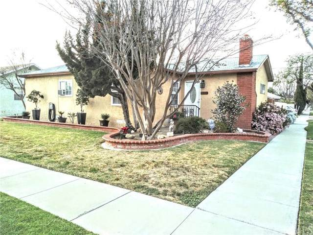 381 E Smith Street, Long Beach, CA 90805 (#RS21078508) :: SD Luxe Group