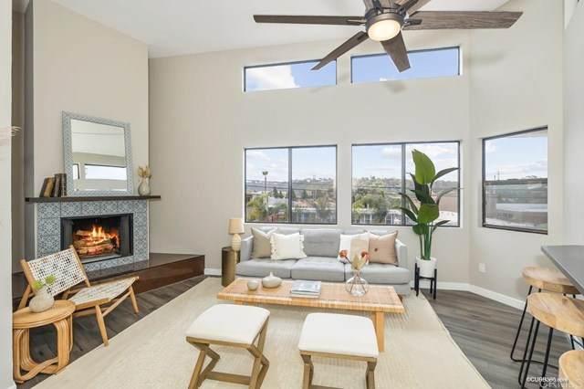 5736 Lauretta Street #7, San Diego, CA 92110 (#NDP2104061) :: Wannebo Real Estate Group