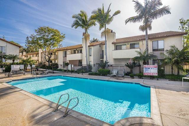 110 N 2nd Avenue #23, Chula Vista, CA 91910 (#PTP2102586) :: Wannebo Real Estate Group
