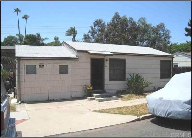 3517 Poe, San Diego, CA 92106 (#PTP2102587) :: Compass