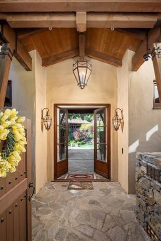 4848 El Nido, Rancho Santa Fe, CA 92067 (#NDP2104062) :: Compass