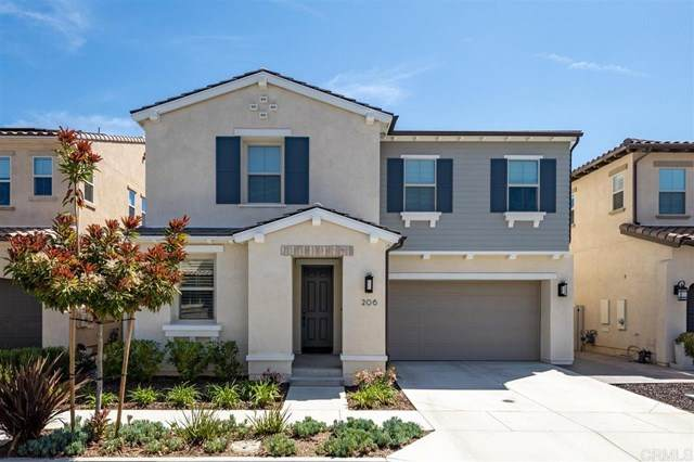206 Lapis Way, San Marcos, CA 92078 (#NDP2104080) :: Team Forss Realty Group