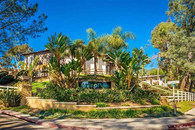1730 S El Camino Real #207, Encinitas, CA 92024 (#NDP2104083) :: Cay, Carly & Patrick | Keller Williams