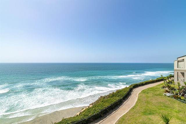 367 W I Street, Encinitas, CA 92024 (#NDP2104081) :: Cay, Carly & Patrick | Keller Williams