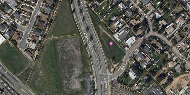 0 Las Posas, San Marcos, CA 92078 (#CV21080432) :: PURE Real Estate Group