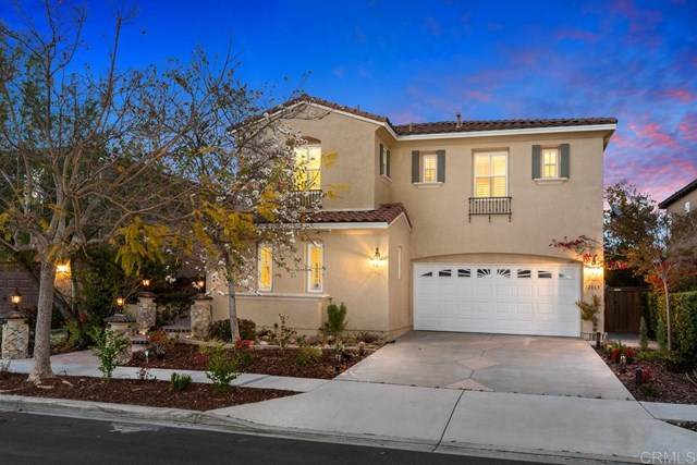 12865 Starwood Ln, San Diego, CA 92131 (#PTP2102605) :: Wannebo Real Estate Group