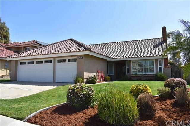 7049 Armstrong Place, Rancho Cucamonga, CA 91701 (#CV21079364) :: Keller Williams - Triolo Realty Group