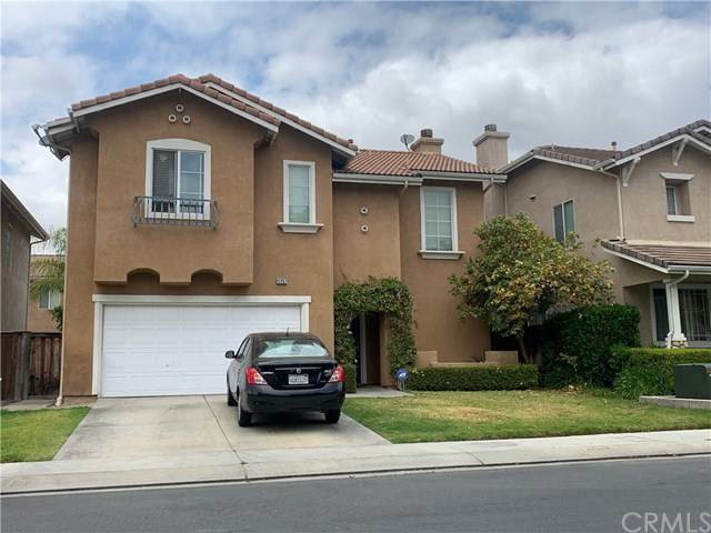 11257 Creekdale Way, Riverside, CA 92505 (#IV21080470) :: Wannebo Real Estate Group