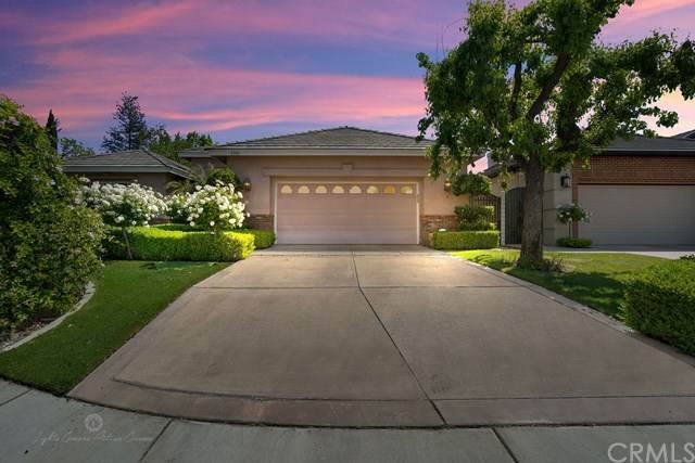 1700 Wedgemont Place, Bakersfield, CA 93311 (#PI21080631) :: SD Luxe Group