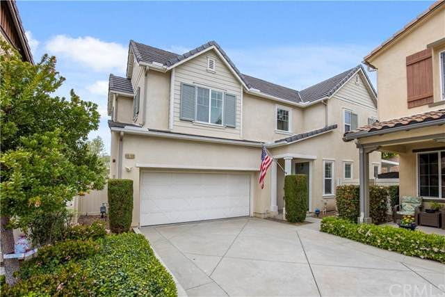 46198 Rocky Trail Ln #87, Temecula, CA 92592 (#SW21077243) :: The Legacy Real Estate Team