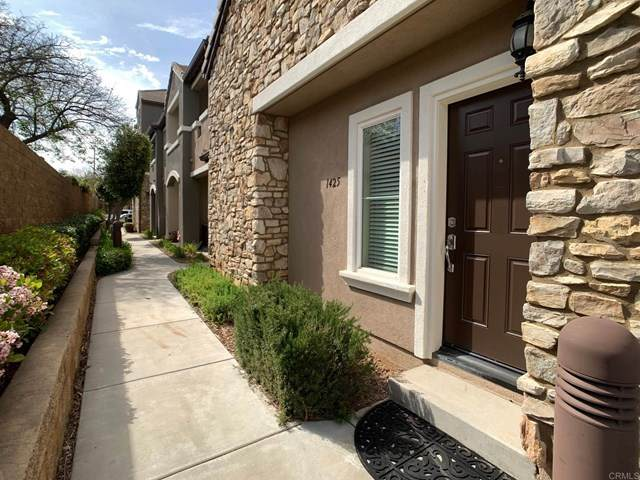 1425 Rosemonde Lane, Santee, CA 92071 (#PTP2102612) :: The Mac Group
