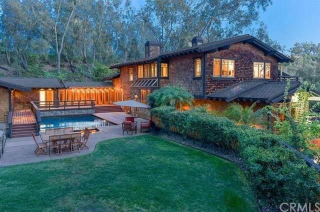 15779 El Camino Real, Rancho Santa Fe, CA 92067 (#PW21080726) :: Compass