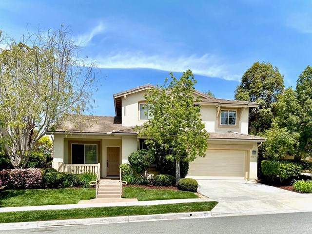 1725 Bridlevale, Chula Vista, CA 91913 (#PTP2102614) :: Wannebo Real Estate Group