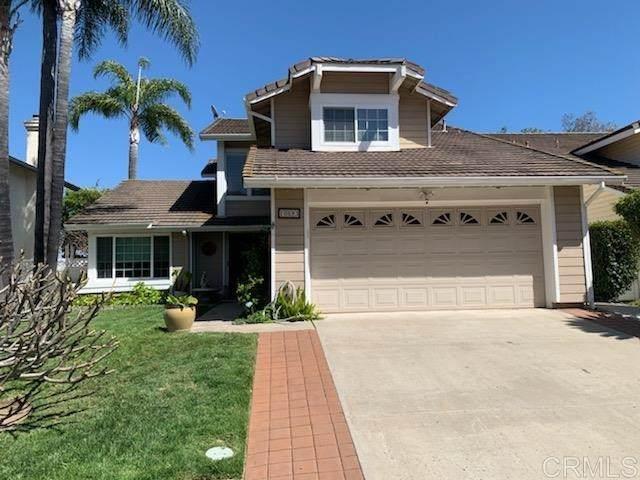 10683 Mathieson Street, San Diego, CA 92129 (#NDP2104114) :: Cay, Carly & Patrick | Keller Williams