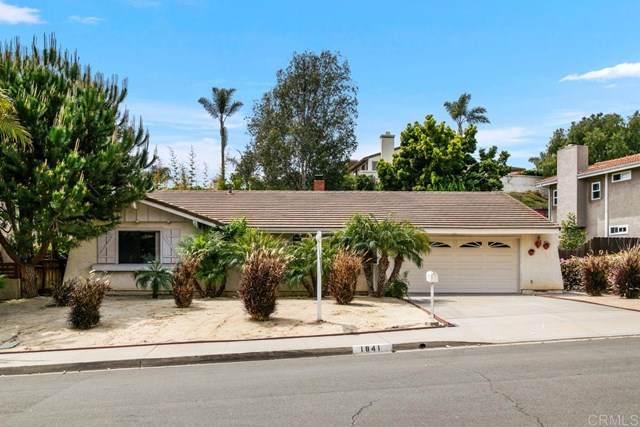 1841 Valencia Avenue, Carlsbad, CA 92008 (#NDP2104115) :: Cay, Carly & Patrick | Keller Williams