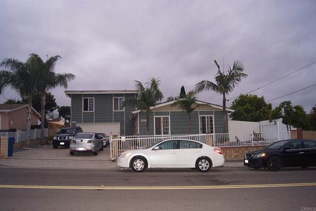 258 Slate Street, Chula Vista, CA 91911 (#PTP2102627) :: The Legacy Real Estate Team