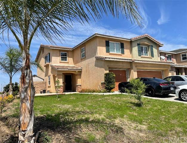 18306 Whitewater Way, Riverside, CA 92508 (#PW21081206) :: The Legacy Real Estate Team