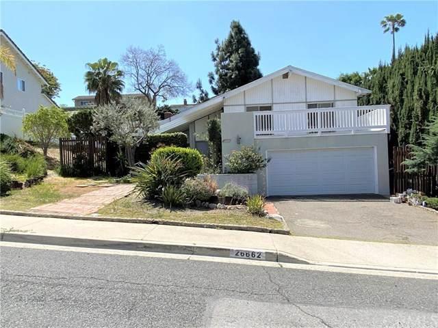 26662 Carretas Drive, Mission Viejo, CA 92691 (#RS21081242) :: Cay, Carly & Patrick | Keller Williams