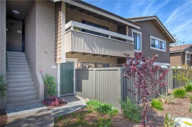 285 Streamwood, Irvine, CA 92620 (#OC21081041) :: Cay, Carly & Patrick | Keller Williams