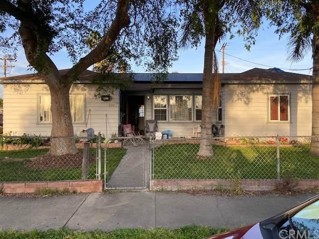 502 S Revere Street, Anaheim, CA 92805 (#PW21081296) :: Cay, Carly & Patrick | Keller Williams