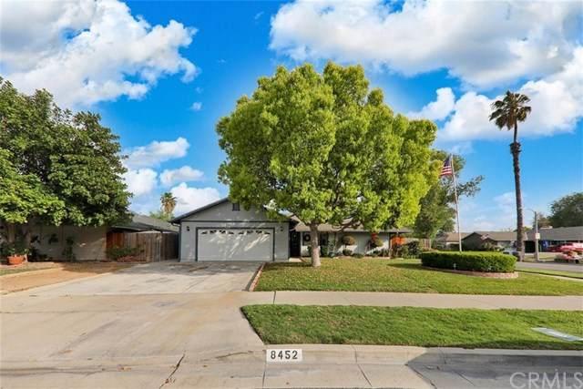 8452 Monteel Place, Riverside, CA 92504 (#IV21078939) :: Cay, Carly & Patrick | Keller Williams