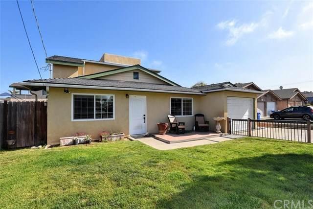 727 Seabright Avenue, Grover beach, CA 93433 (#PI21081012) :: Cay, Carly & Patrick | Keller Williams