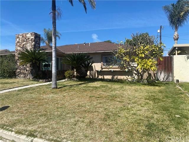 4786 San Bernardino Street, Montclair, CA 91763 (#AR21081332) :: Cay, Carly & Patrick | Keller Williams