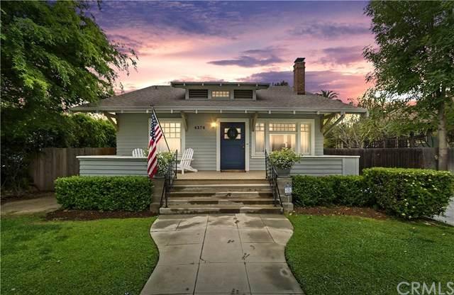 4376 5th Street, Riverside, CA 92501 (#IV21081098) :: Cay, Carly & Patrick | Keller Williams