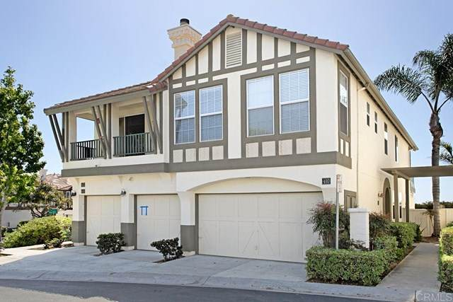 410 Bay Berry Pl, Encinitas, CA 92024 (#NDP2104145) :: Cay, Carly & Patrick | Keller Williams