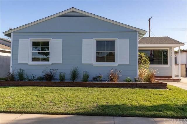 5308 W 140th Street, Hawthorne, CA 90250 (#SB21081519) :: Dannecker & Associates