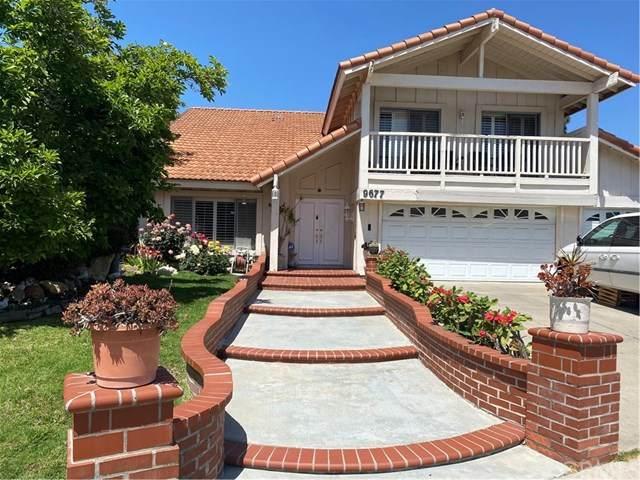 9677 Shamrock Avenue, Fountain Valley, CA 92708 (#PW21080946) :: Dannecker & Associates