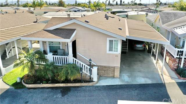 19361 Brookhurst St. #134, Huntington Beach, CA 92646 (#PW21076694) :: Dannecker & Associates