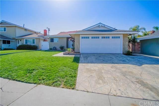 23111 Berendo Avenue, Torrance, CA 90502 (#PW21025969) :: Dannecker & Associates