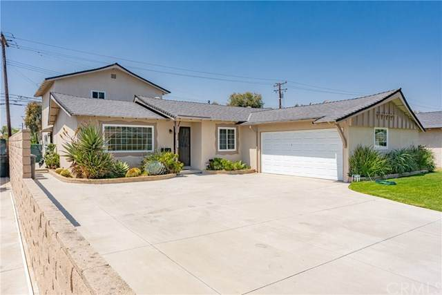 13317 Marlette Drive, La Mirada, CA 90638 (#OC21081690) :: Dannecker & Associates