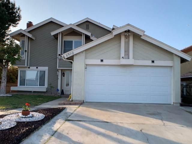 6910 Ramfos Lane, San Diego, CA 92139 (#PTP2102634) :: Zember Realty Group