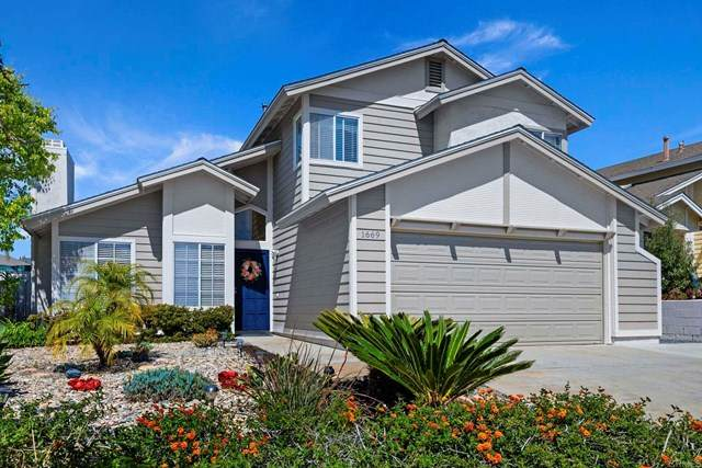 1669 Seattle Slew Way, Oceanside, CA 92057 (#NDP2104165) :: Wannebo Real Estate Group