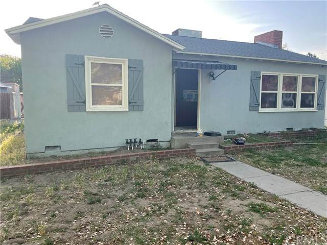 2376 Fremontia Drive, San Bernardino, CA 92404 (#DW21082148) :: Compass