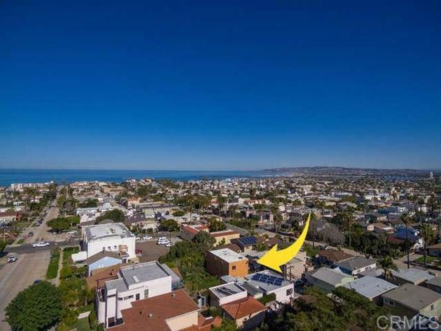 4762 Santa Cruz Avenue, Ocean Beach (San Diego), CA 92107 (#NDP2104175) :: The Mac Group