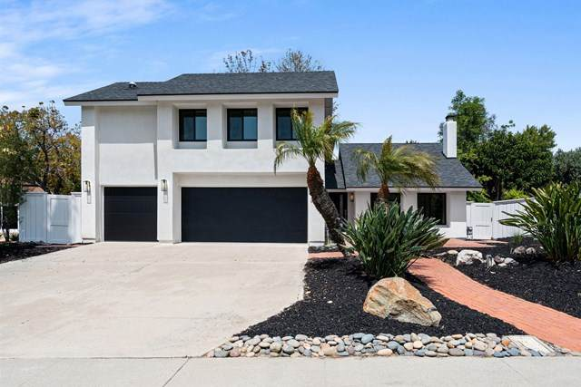 2140 Vuelta Ct, Carlsbad, CA 92009 (#NDP2104180) :: The Mac Group